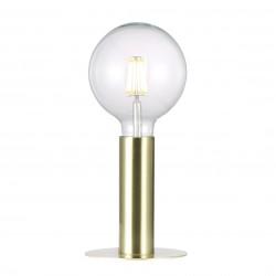 DEAN lampe de table Métal Laiton E27  - Nordlux 46605025