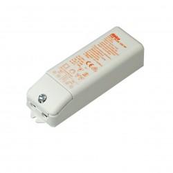 FOX TRAFO 20-105W accessoire Plastique Blanc  - Nordlux 12351101