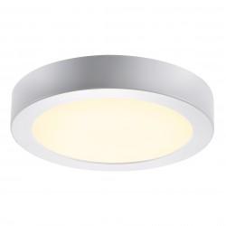 LEROY plafonnier Plastique Blanc LED integrée 2700K - Nordlux 47560101