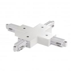 LINK X-CONNECTEUR accessoire Métal et plastique Blanc   - Nordlux 86079901
