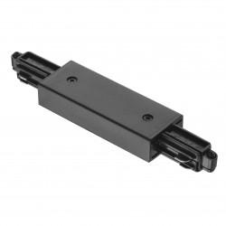 LINK CONNECTEUR DOUBLE accessoire Plastique Noir   - Nordlux 79049903