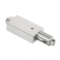 LINK CONNECTEUR OPPOSE accessoire Plastique Blanc   - Nordlux 79039901
