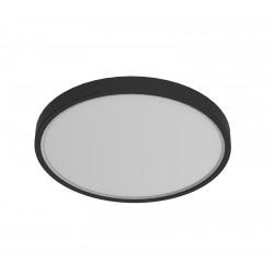 NOXY SDB plafonnier Plastique Noir LED integrée 3000-4000K - Nordlux 2015356103