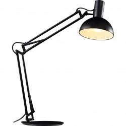 ARKI  Lampe de table/Crampon/Applique Murale Noir E27 max 60W - Design For The People by Nordlux 75145003