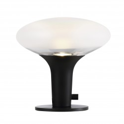 DEE 2.0  Lampe de table  Noir GU10 max 15W - Design For The People by Nordlux 84435003