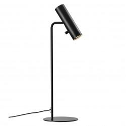 MIB6Lampe de tableNoir GU10 max 8W - Design For The People by Nordlux 71655003