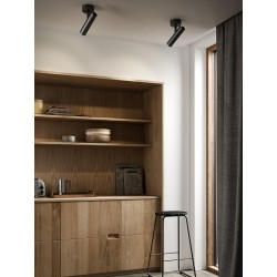 MIB  Plafonnier  Noir GU10 max 35W - Design For The People by Nordlux 2020666003