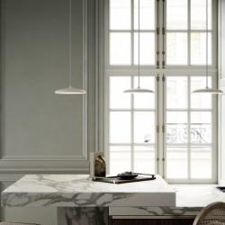 Suspension Beige LED Intégrée de 14W 1000lm 2700K ARTIST 25 - Design For The People by Nordlux 83083009