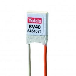 Bobine Electronique A Voyant - YOKIS BV40