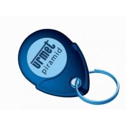 Badge porte-cle prox par 10 - URMET PBC10