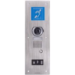 Axdvfalbm Plat.Video 1Bp Loi Access - AIPHONE AXDVFALBM 110993