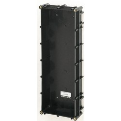 Gf3B Encastr. Pr 3 Modules - AIPHONE GF3B 120015