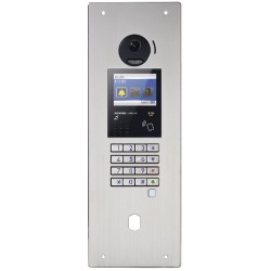 Gtdmblvn P.Video Def. Perc. Vigik, Nfc, Bm - AIPHONE GTDMBLVN 200259