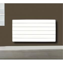 Radiateur à inertie SMART CLASSIC Horizontal 2000W blanc - Valderoma CC2000S