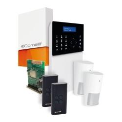 Kit anti-intrusion Secur Hub 2G - COMELIT KSW3223LF