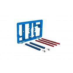 Kit d'Adaptation pour plaques Duplo One - ROCA A890064000