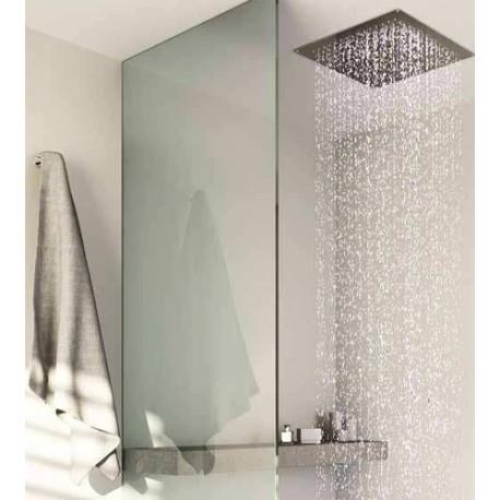 ciel de pluie encastrable tt ciel de pluie encastrable wallmounted shower head rectangular. Black Bedroom Furniture Sets. Home Design Ideas