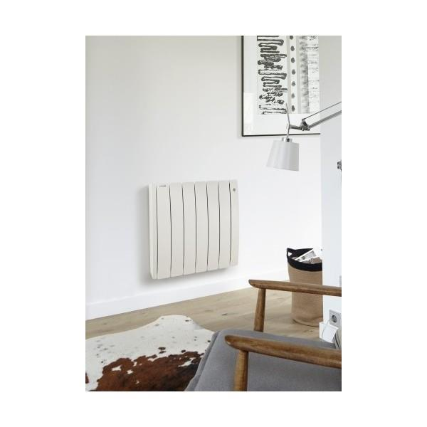 radiateur inertie 1000w beautiful applimo radiateur. Black Bedroom Furniture Sets. Home Design Ideas