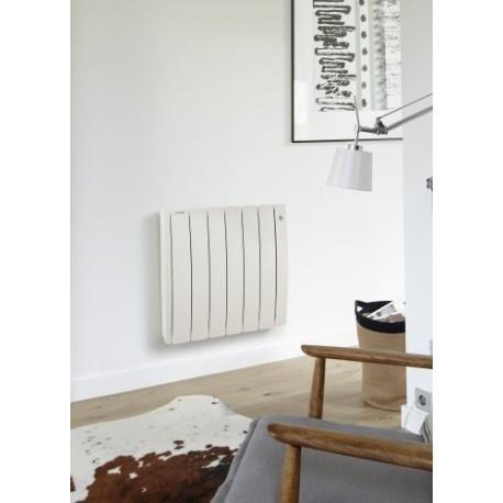 radiateur acova taiga evolution 1250w. Black Bedroom Furniture Sets. Home Design Ideas