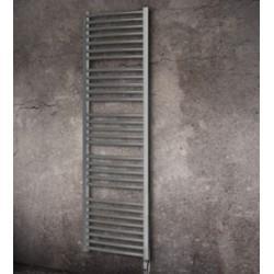 Sèche-serviette LVI - JARL IR CINTRE CHROME électrique 500W - 3850032