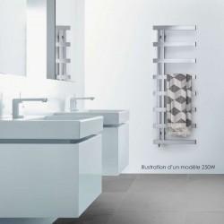 Seche-serviettes électrique ALBAN 200W - TALR-020-050/F ACOVA
