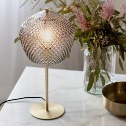 Lampe de table Laiton ORBIFORM - Nordlux 2010715047