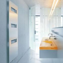 Sèche-serviette Altima Spa Inox eau chaude 451W - ACOVA HMSI-149-050