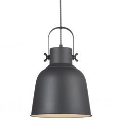 Suspension Noir ADRIAN 25 - Nordlux 48793003