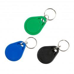 Badge Tylock - 3 badges NFC pour serrure connectée - DeltaDore 6450025