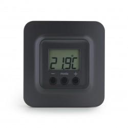 Tybox 5101 BK - Sonde température avec afficheur - DeltaDore 6300052
