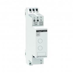 Tywatt 5450 - Capteur connecté modulaire de consommations électriques (1 poste) - DeltaDore 6110042