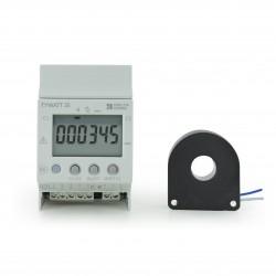 Tywatt 35 - Indicateur de consommation électrique compteur monophasé  - DeltaDore 6110045