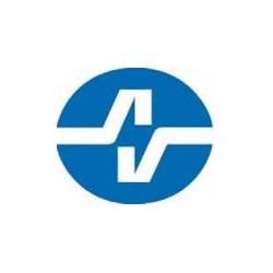 Cadre Aluminium Saillie AIPHONE - CP24 100447
