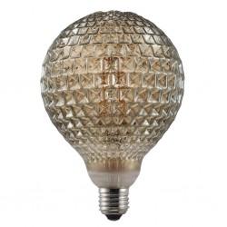 AMPOULE LED E27 Avra Dent Fumé 2W, 2200 K 130 LM - NORDLUX 1429070