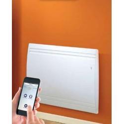 Radiateur Fonte NOIROT ACTIFONTE Smart EcoControl 750W Horizontal N1002SEAJ