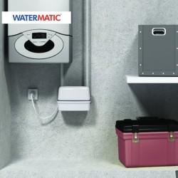 Pompe de relevage pour condensats - WATERMATIC WATERCONDENS