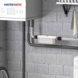 Neutralisateur de condensats - WATERMATIC WATERNEUTRAL