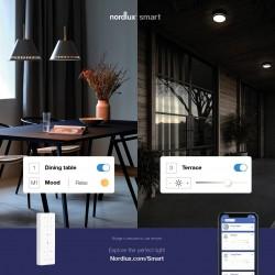 SMARTLIGHT REMOTE Plastique Blanc   - Nordlux 2015700001