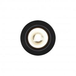 ALEC, 1-Kit, Noir - NORDLUX 2110350103