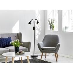 RAY DIM lampadaire Métal Noir E14  - Nordlux 72224003