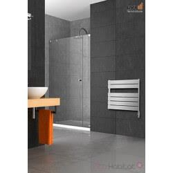 Sèche-serviettes LVI - APANEO IR LCD Control - 400W FLUIDE - 3890131