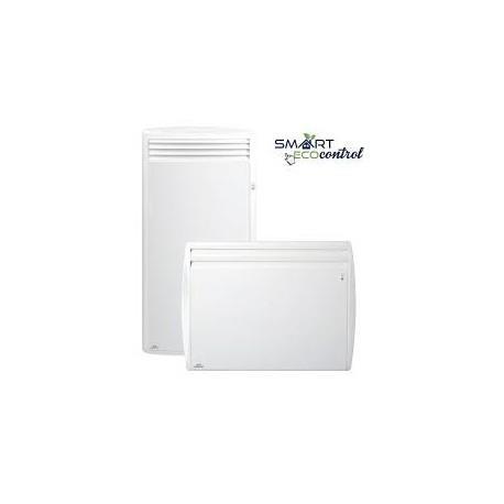Radiateur électrique AIRELEC - NOVEO Smart ECOcontrol horizontal 750W A692682