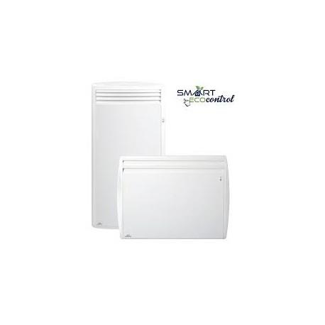 Radiateur électrique AIRELEC - NOVEO Smart ECOcontrol horizontal