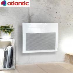 Radiateur rayonnant Solius Digital Horizontal 1250W - ATLANTIC 423966