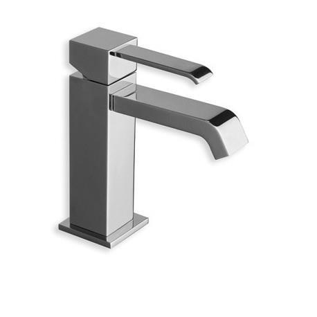 Mitigeur chrome pour lavabo QUADRI - CRISTINA ONDYNA QM22051