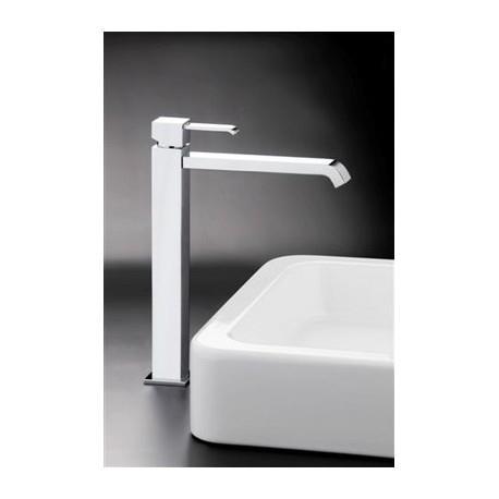 Mitigeur pour lavabo mi-haut QUADRI - CRISTINA ONDYNA QM22751