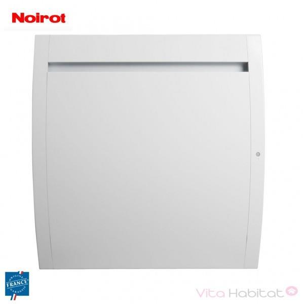 radiateur lectrique noirot palazzio smart ecocontrol 300w. Black Bedroom Furniture Sets. Home Design Ideas