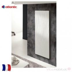 Radiateur Atlantic IRISIUM 1000W Vertical Connecté et Intelligent 603210