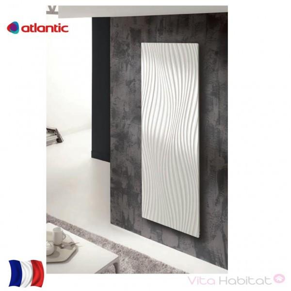 radiateur electrique atlantic max min. Black Bedroom Furniture Sets. Home Design Ideas