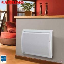 Panneau rayonnant APPLIMO - QUARTO Smart ECOcontrol 1250W Horizontal 0012384SE